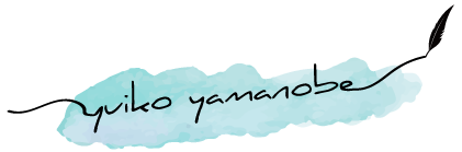画家 yuiko yamanobe 公式サイト